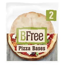 Bfree Pizza Bases 360G