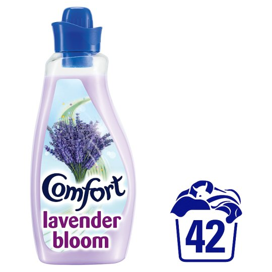Comfort Lavender Fabric Conditioner 42 Wash 1.5L
