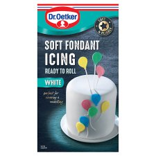 Dr. Oetker Ready To Roll Icing 454G