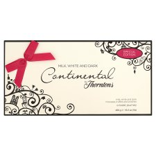 Thornton's Continental Selection 460G