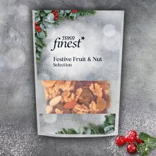 Tesco Finest Fruit And Nut Selection 225G