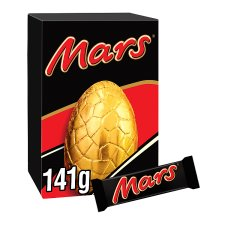 image 1 of Mars Milk Chocolate Easter Egg And Chocolate 141G