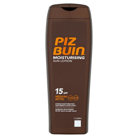 Piz Buin Sun Lotion Spf 15 200Ml