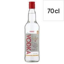 Tesco Imperial Vodka 70Cl