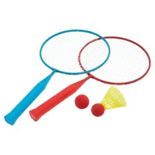 Carousel Junior Badminton Set