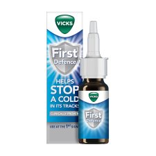 Vicks First Defence Nasal Spray 15Ml