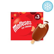 Maltesers Ice Cream Stick 3X100ml