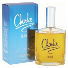 Charlie Blue Eau Fraiche Eau De Toilette Spray 100Ml