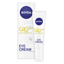Nivea Anti Wrinkle Q10 Plus Eye Cream 15Ml