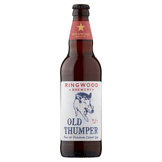 Old Thumper 500Ml