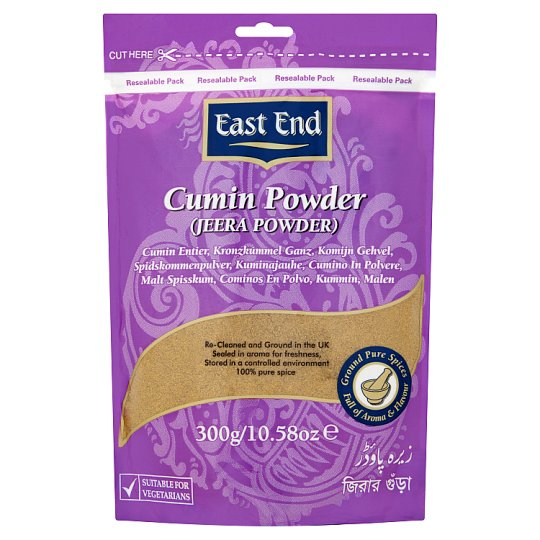 East End Cumin Powder (Jeera) 300G