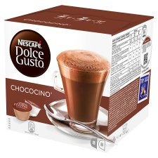 Nescafe Dolce Gusto Chococino Pods 270G