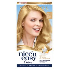 Clairol Nice 'N Easy Light Golden Blonde 9G Hair Dye