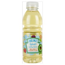 Heinz Red Berry Fruit Juice 500Ml