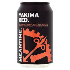 Meantime Yakima Red Can 330Ml
