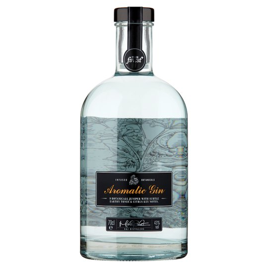 Tesco Finest Aromatic Gin 70Cl