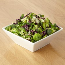 image 2 of Tesco Cabbage Broccoli Medley 350G
