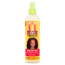Mazuri Original Olive Oil Kids Curl Spray 355Ml