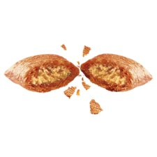 image 2 of Dreamies Extra Crunch Cat Treat Salmon 60G