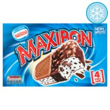 Nestle Maxibon 4X140ml