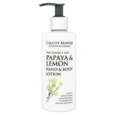 Calcot Manor Hand&Bdy Lotion The Perf Day250ml