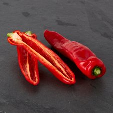 image 2 of Tesco Organic Sweet Pointed Peppers 180G