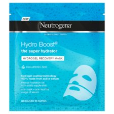 Neutrogena Hydro Gel Mask Hydrating 30Ml