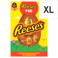 Reese's Chocolate Egg 232G