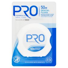 Proformula Floss Single X 50M