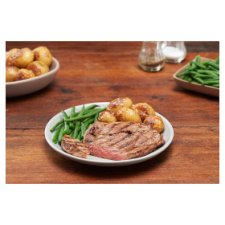 image 2 of Tesco Lamb Leg Steaks 150G