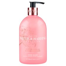 Baylis And Harding Hand Wash 500Ml
