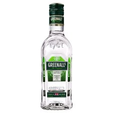 Greenalls London Dry Gin 35Cl