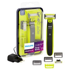 image 3 of Philips Oneblade Face And Body Trimmer