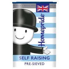 Homepride Self Raising Flour 1Kg