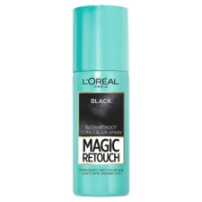 L'oreal Magic Retouch Root Touch Up Black 75Ml