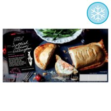 Tesco Finest Scottish Salmon Wellington 640G