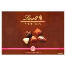 image 1 of Lindt Selection 428G
