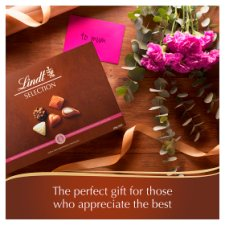 image 2 of Lindt Selection 428G
