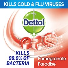 image 2 of Dettol All In One Disinfectant Spray Pomegranate 400 Ml