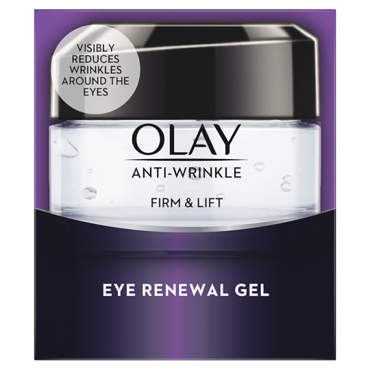image 1 of Olay Anti Wrinkle Firm And Lift Eye Renewal Gel 15Ml