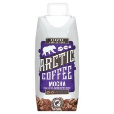 Arctic Coffee Mocha 330Ml