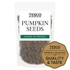 Tesco Pumpkin Seeds 150G