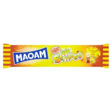 Maoam Sour Giant Stripes 15G