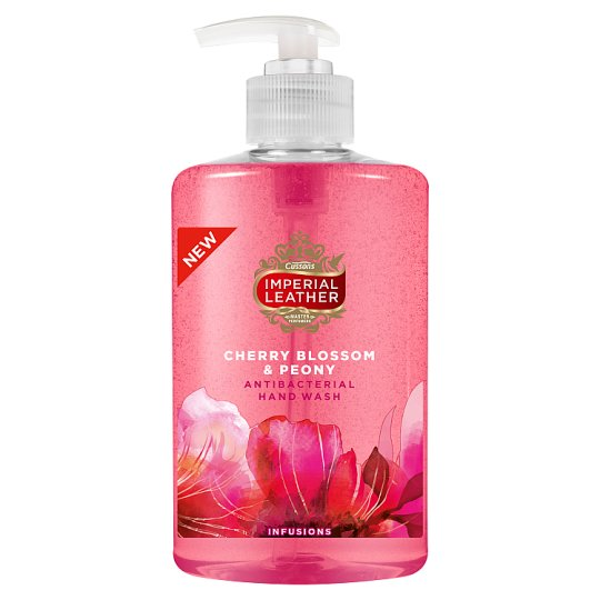 Imperial Leather Cherry Blossom Handwash 300Ml