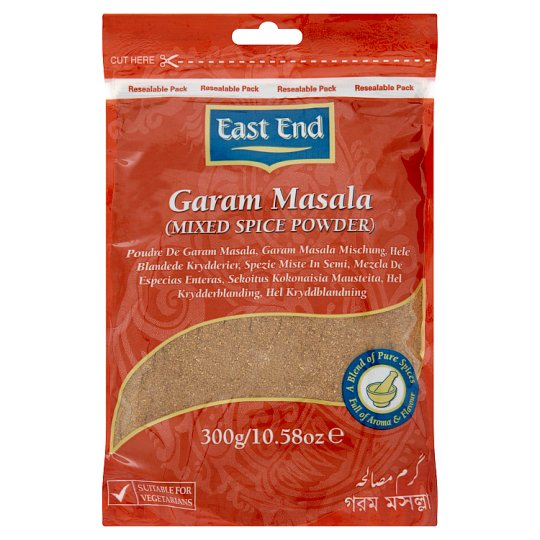 East End Garam Masala Mixd Powder 300G