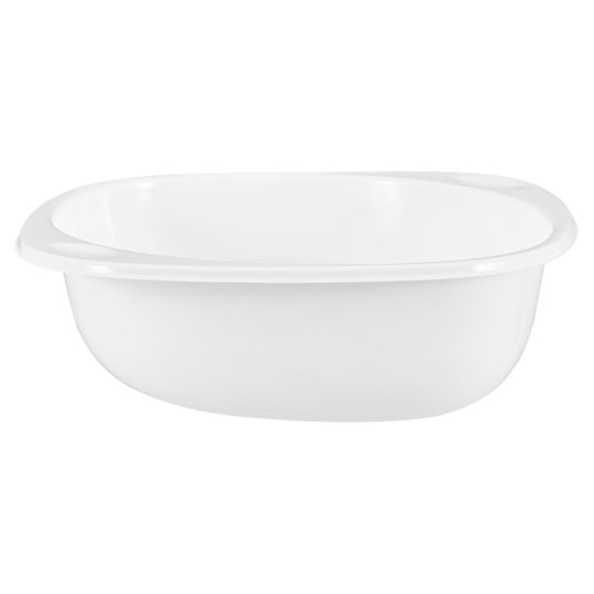 image 1 of Tesco Square Plastic Bowl 20Pack