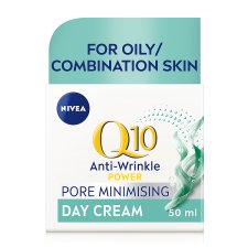 Nivea Q10 Power Pore Minimising 50Ml