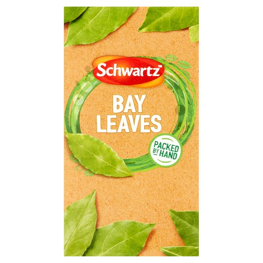 Schwartz Bay Leaves Refill 6G