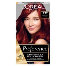 image 1 of L'oreal Paris Preference 3.66 Dark Red Ultra Violet