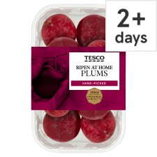 Tesco Plums 400G